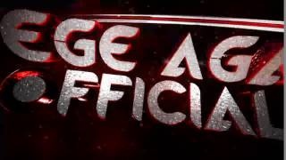 Ege Aga Official İntro İzleyicilerime