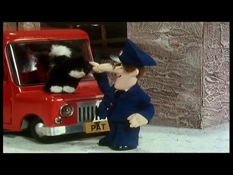 Postman Pat Series 1 Episode 1 Postman Pat S Finding Day