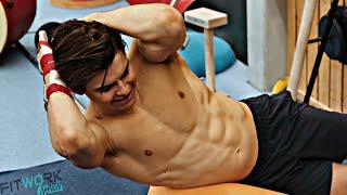 Hardest Gymnastics Workouts - William Broman