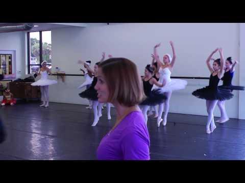 Black Swan with Marissa Smith. Part 6