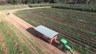 Tougas family Farm - Northborough, Massachusetts
