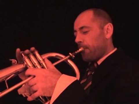 Doha Jazz   Chris Coull Jazz Quartet