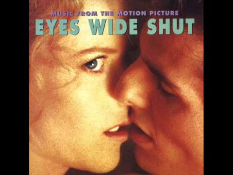Eyes Wide Shut - Waltz 2 from (Shostakovich)gbu