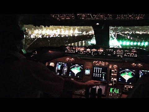 Boeing 747-400 Miami