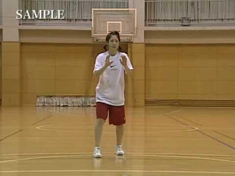鈴木良和 バスケットボール  今より少しうまくなろう ボースハンドposted by havelanyne