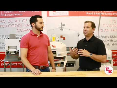Bakery Equipment Financing & Leasing | FAQ | How To Apply