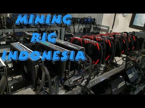 Mining Rig Indonesia