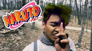 We Found NARUTO!
