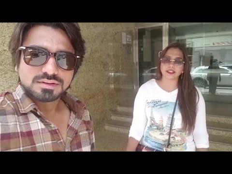 She Got Job In 2 Days | Dubai Fraud Agent | babas Vlogs