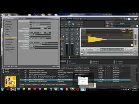 how to create a live audio streaming website