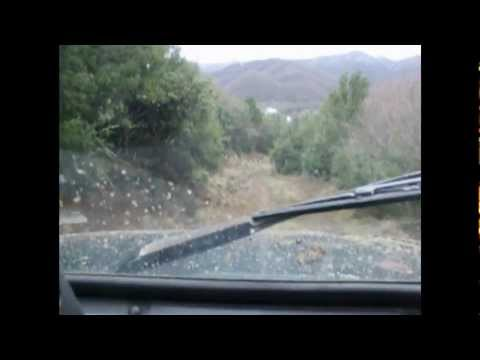 20-1-2013 Zagori Off Road Team On board TOYOTA Lj70.