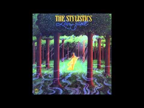 The Stylistics - One Night Affair (1979) mp3