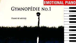 Gymnopédie No 1 Dark Piano Version Erik Satie