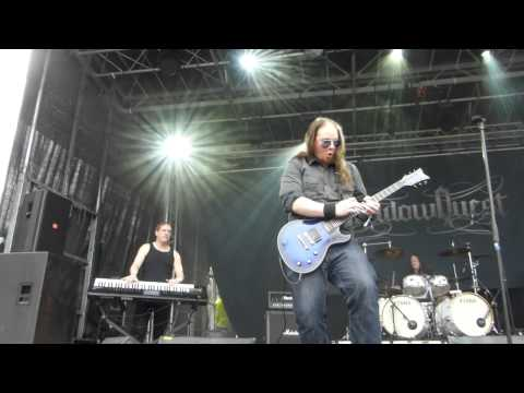 09. ShadowQuest - Live Again - Metallsvenskan 2015