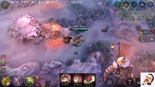 Vainglory: Rona Backdoor