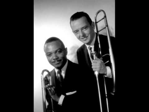 JJ Johnson and Kai Winding-