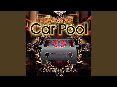 Raining In Baltimore (In The Style Of Counting Crows) (Karaoke Version) (Karaoke Version)