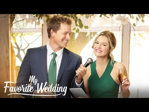 My Favorite Wedding is listed (or ranked) 2 on the list The Best Hallmark June Weddings Original Movies