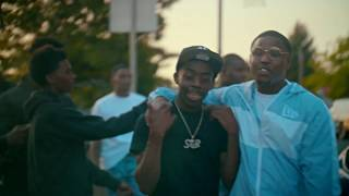 G-Bo Lean x Lil Poopa x Lil Theze - Yoc 2 The Crest (Music Video)