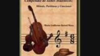 ARMONIA HUASTECA - CANTO A HUEHUETLA