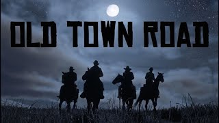 Lil Nas X (ft. Billy Ray Cyrus) Old Town Road (Remix) - 8D Audio stereo