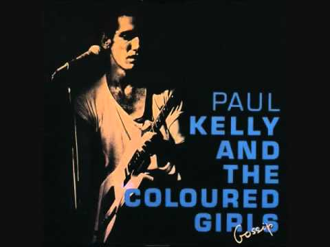 Paul Kelly & The Coloured Girls - The Execution