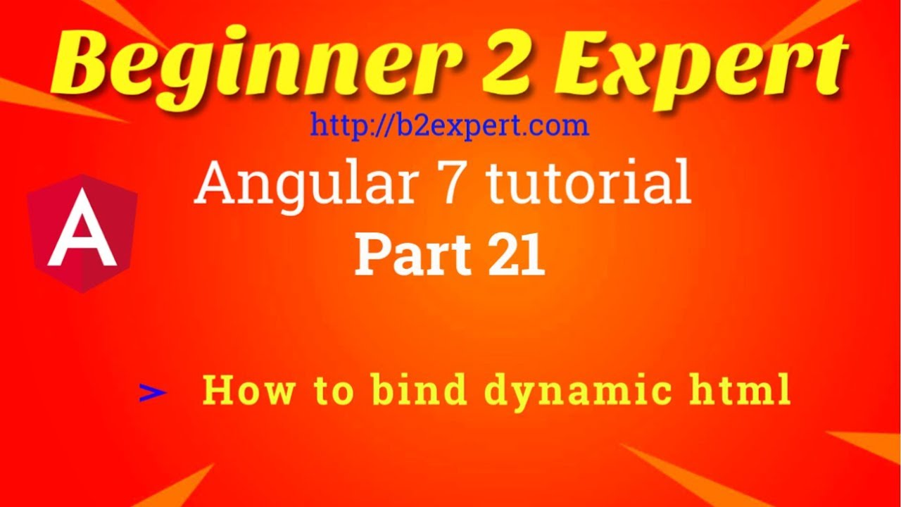 how to inject raw html inside DOM in angular | Inject HTML