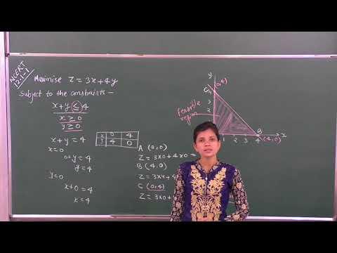 MATHS-XII-12-02 NCERT Exercise,  Pradeep Kshetrapal Channel