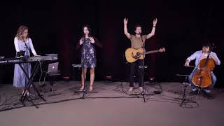 May 10th Worship | Jesse Trent & Keren Oey | Catch The Fire Auckland