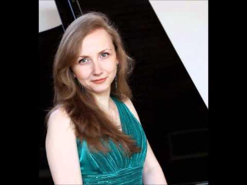 Marianna Prjevalskaya Plays Scarlatti Sonatas