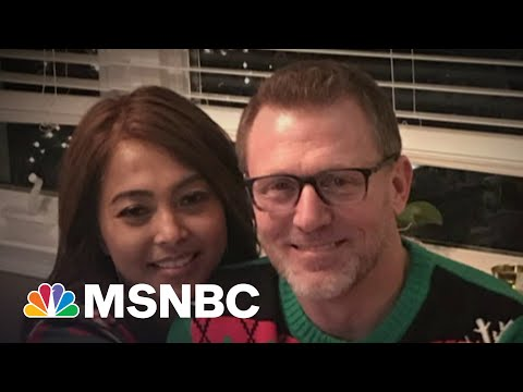 Friend Of Former Secret Service Agent Who Died Of Covid Shares Memories | MSNBC