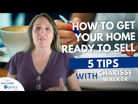 DIY Guide to Getting Ready to Sell Your Home