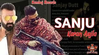 New punjabi song 2020 | Sanju 2 | Karan aujla | Latest punjabi song 2020