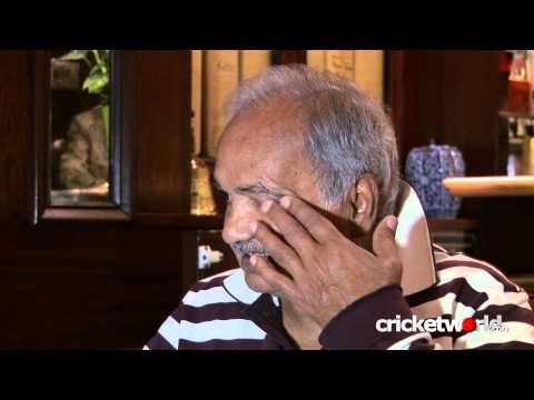 Pakistan Cricket - Best Moments - Mushtaq Mohammad - Cricket World TV Exclusive