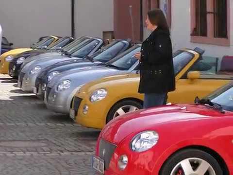 "Copen-Meeting 2010 - Diashow ""MOE83"""
