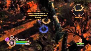 Dungeon Siege III Coop - Part 1