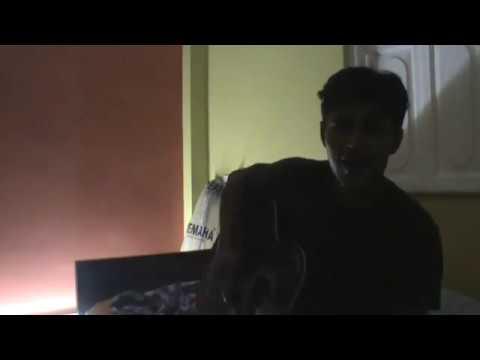 Hallocination new [Rupam Islam] Cover Solo...