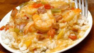 In the Kitchen with Ken: Shrimp etouffee
