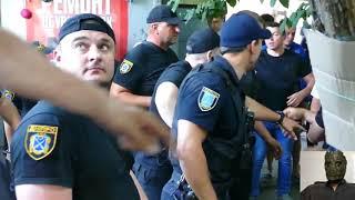 Геноцид в Украине отжим бизнеса рекет насилие война новости Украины сегодня СМИ альтернатива
