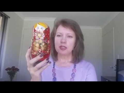 Видео Подарок иностранцу на новый год
