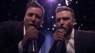 Justin Timberlake And Jimmy Fallon Not A Bad Thing