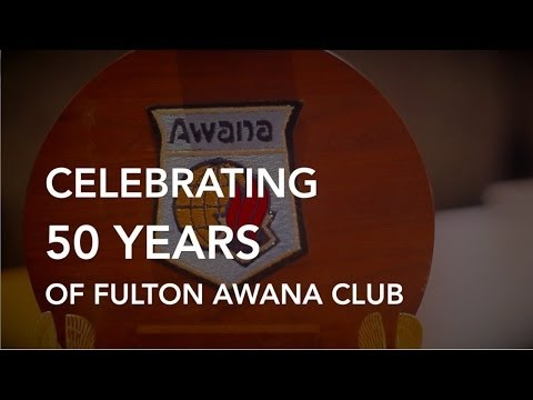 05/04/14 Fulton Church History - Awana - 50th Anniversary Mp3