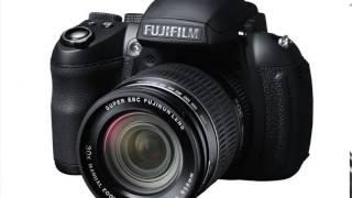 Fujifilm - FinePix HS35EXR