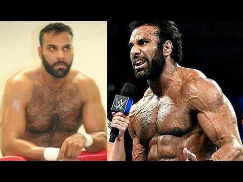 Should Jinder Mahal be drug tested for steroids?