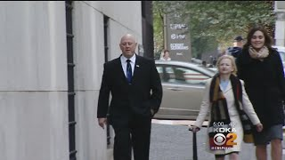 Former Pittsburgh Police Sergeant Sentenced To 27 Months In Prison