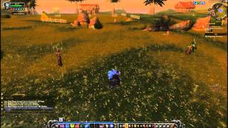 Grand Theft Palomino Quest - World of Warcraft