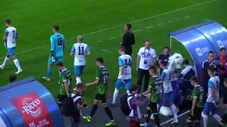 Саммари матча «КАМАЗ» 2:0 «Нефтехимик»