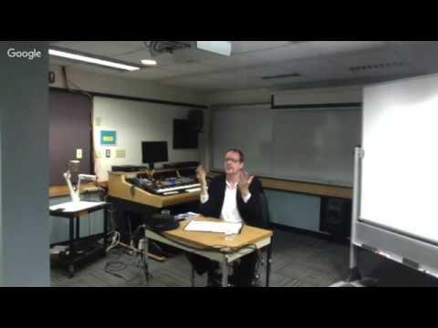 Career Workshop with Brett Perkins: Getting Indie With It