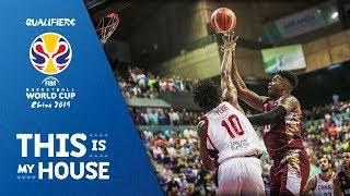 Venezuela v Canada - Highlights - FIBA Basketball World Cup 2019 - Americas Qualifiers