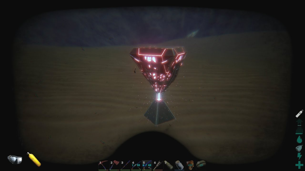 Deep sea loot crate ascendant ark survival evolved youtube malvernweather Gallery